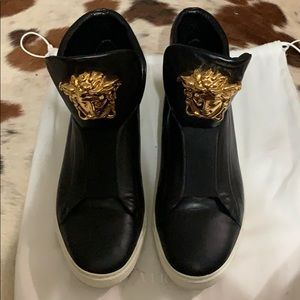 Versace Palazzo sneakers size 44
